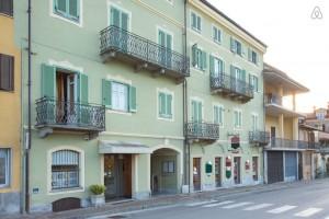 Casa vacanze Fusina - Dogliani (Langhe - Piemonte)