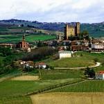 Casa Fusina (Dogliani) – Colline Unesco: Castello di Serralunga