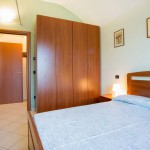 Casa Vacanze Fusina – Dogliani (Langhe – Piemonte) – Alloggio Rea: camera da letto