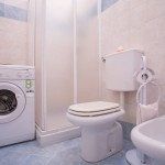 Casa Vacanze Fusina – Dogliani (Langhe – Piemonte) – Alloggio Rea: bagno