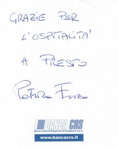 Casa Vacanze Fusina (Dogliani - Langhe) - Recensione Patrizia