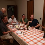 Cantina F. Borgogno – Barolo – Visita in cantina
