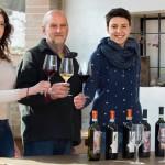 Bricco del Cucù – Dario, Chiara e Irene
