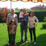 Cantina F. Borgogno – Barolo – Famiglia