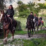 CàNeuva – escursione a cavallo
