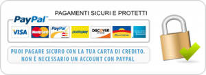 Casa Vacanze Fusina (Dogliani) - Paga sicuro con PayPal