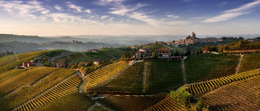 Langhe - Panorama (photo by Corrado Morando)