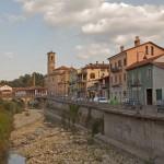 Casa Vacanze Fusina (Dogliani) – Torrente Rea
