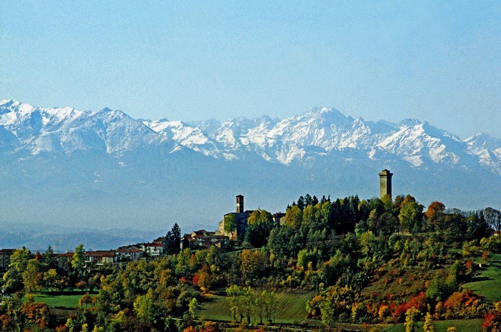 Casa Vacanze Fusina (Dogliani) - Murazzano