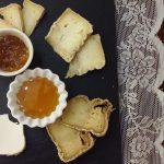Casa Fusina (Dogliani) – Risotrante Farinel: formaggi