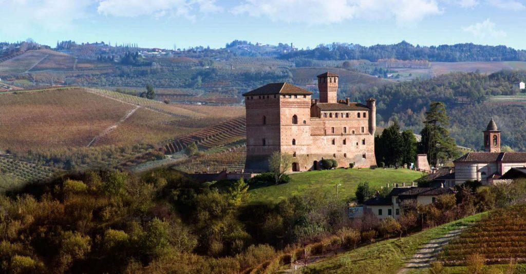 Casa Vacanze Fusina (Dogliani) - Grinzane Cavour