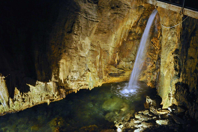 Casa Fusina (Dogliani) - Grotte di Bossea