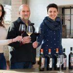 Casa Vacanze Fusina (Dogliani) – Chia, Dario e Irene Sciolla di Bricco del Cucù