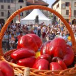 Offerta Sagra del peperone di Carmagnola 2019