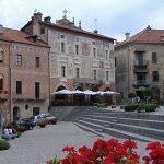 Casa Vacanza Fuisna (Dogliani) – Piazza Maggiore Mondovi