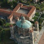 Casa Fusina (Dogliani) – Santuario di Vicoforte