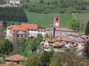 Casa Vacanza Fusina (Dogliani) – Dogliani Castello