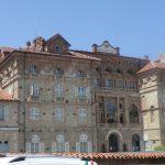 Casa Vacanza Fusina (Dogliani) – Ospedale Civico