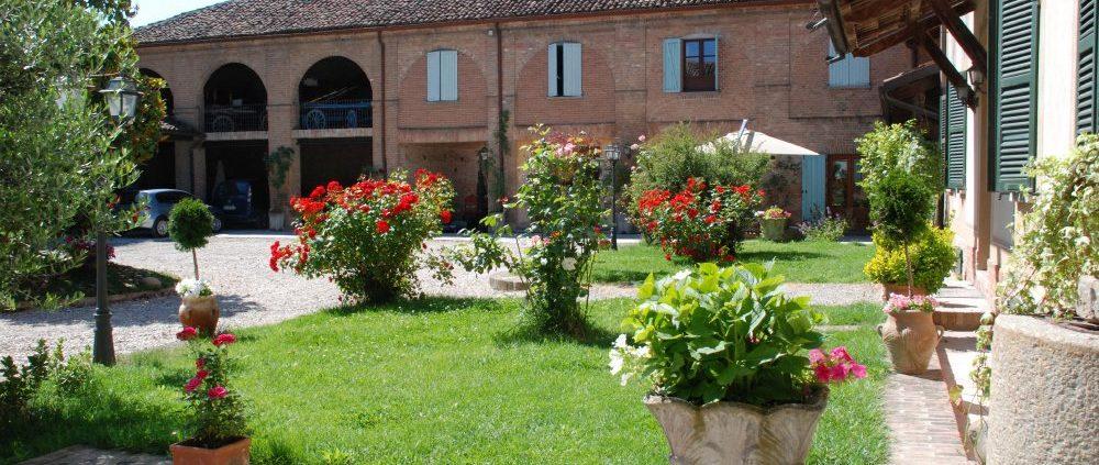 Casa Vacanze Fuisna (Dogliani) - Tenuta San Mauro