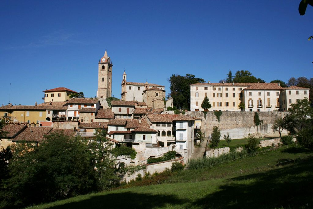 Casa Vacanze Fusina (Dogliani) - Monforte d'Alba