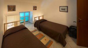 Casa Vacanze Fusina (Dogliani) – Bilocale Borgo: camera