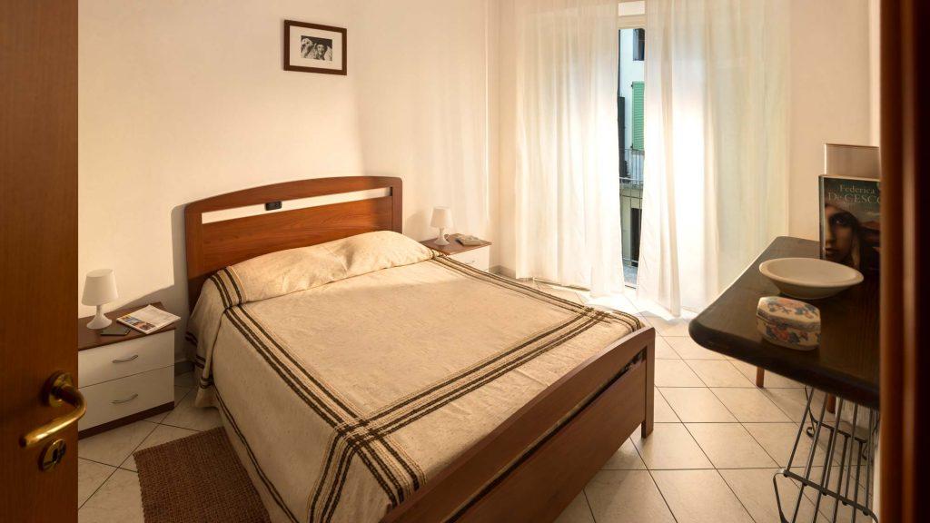 Casa Vacanze Fusina (Dogliani) - Trilocale Castello: camera