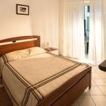 Casa Vacanze Fusina (Dogliani) – Trilocale Castello: camera