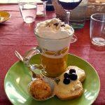 Casa Vacanze Fusina (Dogliani) – L'Acciuga nel Bosco