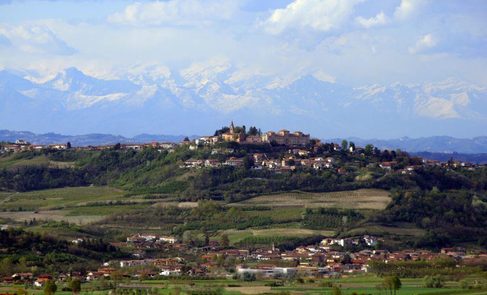 Casa Vacanze Fusina (Dogliani) - Magliano Alfieri