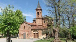 Casa Vacanza Fusina (Dogliani) – Montà: Santuario dei Piloni