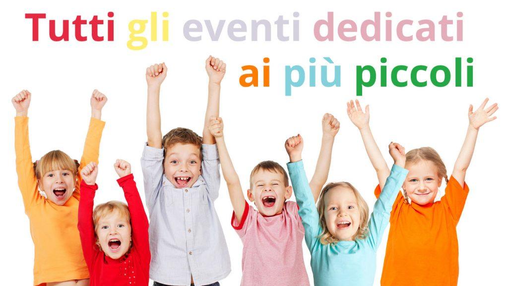 Casa Vacanze Fuisna (Dogliani) - Eventi per i bambini