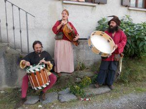 Casa Vacanze Fusina (Dogliani) – Mirabilia Festival: Faber Teatro