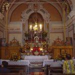 Casa Vacanze Fusina  – (Dogliani) – Cappella di San Bartolomeo