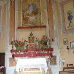 Casa Vacanze Fusina  – (Dogliani) – Cappella di San Fereolo