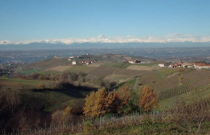 Casa Vacanze Fusina - Dogliani Valdibà