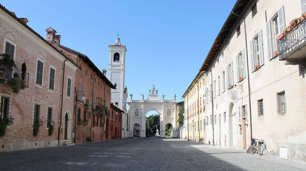 Casa Vacanze Fusina (Dogliani) - Cherasco