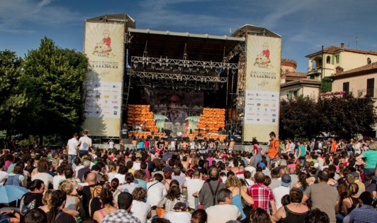 Casa Fusina (Dogliani) - Collisioni Festival