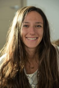Casa Vacanze Fusina (Dogliani) - Elena Cassinelli (Istruttrice Yoga)