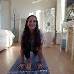 Casa Vacanze Fusina (Dogliani) – Elena Cassinelli (Istruttrice Yoga)
