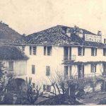 Casa Vacanze Fusina – Dogliani: stabilimento cura dell'uva