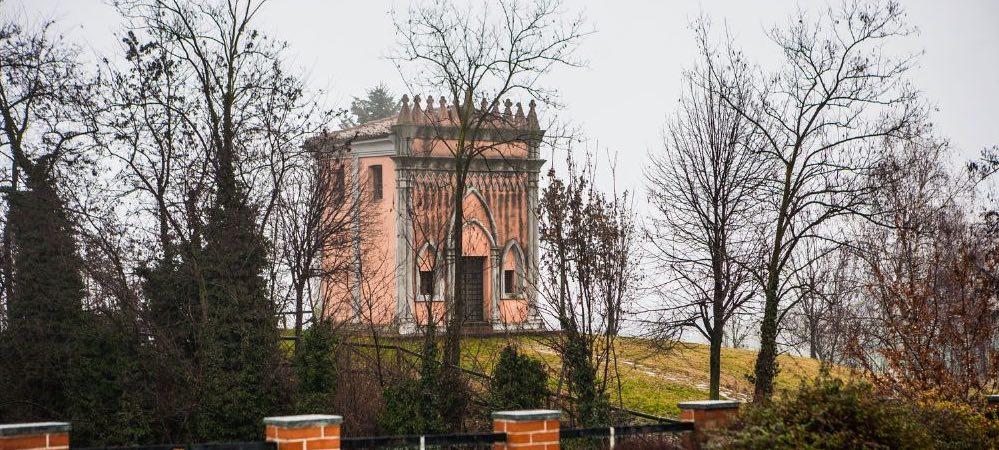 Casa Vacanze Fusdina (Dogliani) - San Pietro alle Viole Barolo