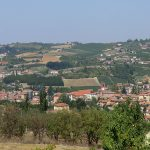 Casa Vacanze Fusina (Dogliani) – panorama sulla città