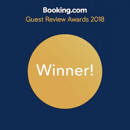 Casa Fusina (Dogliani) - Booking award 2018