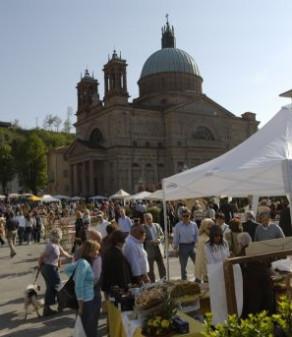 Dogliani – I mercati