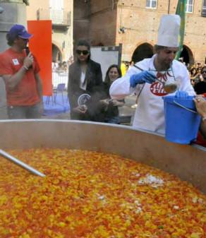 Peperò – Sagra del Peperone a Carmagnola