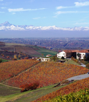 Passeggiata: itinerario San Luigi