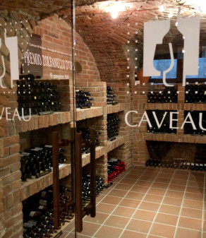 Bottega del Vino Dogliani DOCG
